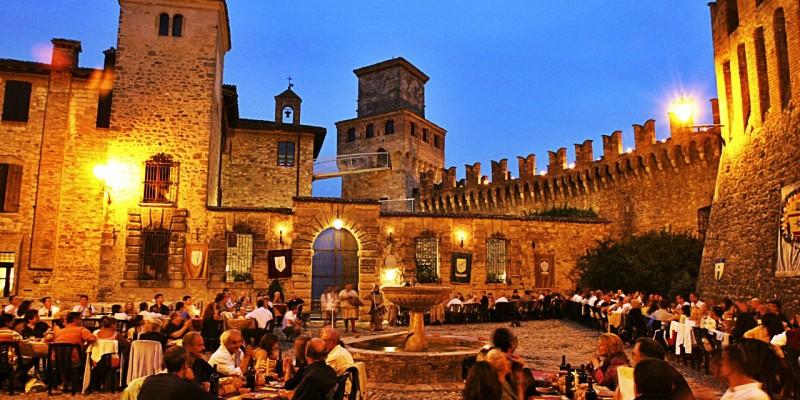 Il 24 giugno è la Notte Romantica dei Borghi più belli d'Italia, ecco gli eventi