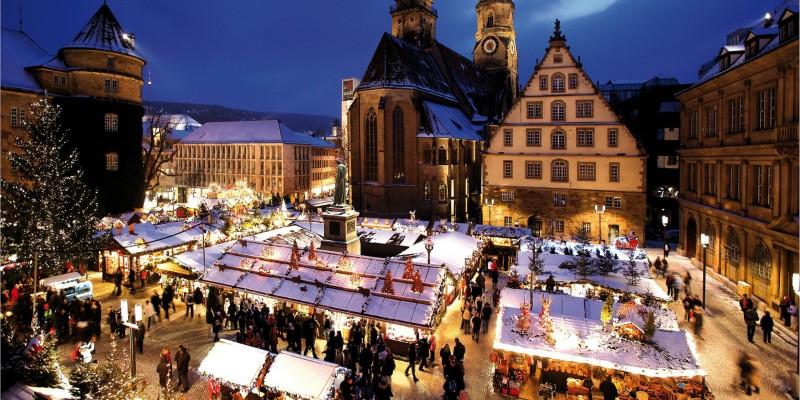 I mercatini di Natale 2017 più belli d'Italia