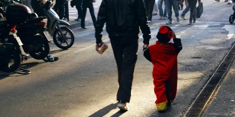 Festa del papà: 5 posti a Roma dove portare il tuo
