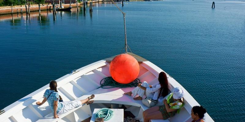 Conosci le 5 spiagge più particolari del Veneto?