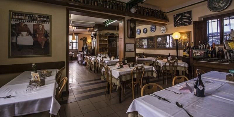 15 trattorie di Firenze dove assaporare l'autentica cucina toscana