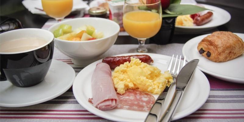 Non solo cornetto e cappuccino: le colazioni alternative da fare a Firenze