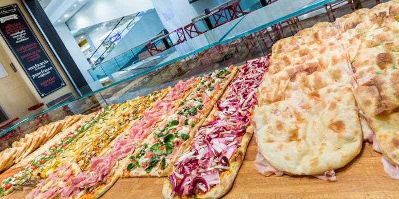 La cucina di Mediterraneo sbarca all'Adigeo di Verona