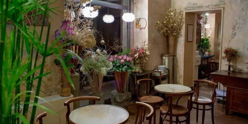 Mangiare circondati da piante e fiori: 3 locali originali di Milano per un'esperienza da veri flowerlovers
