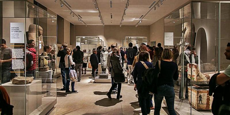 I 10 musei più belli e visitati d'Italia secondo TripAdvisor