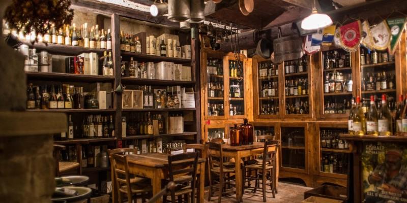 10 ristoranti a Treviso e provincia dove bere vini davvero speciali