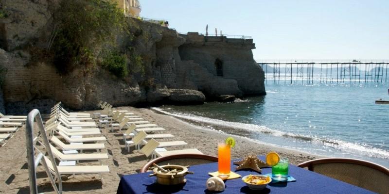 Dove cenare nelle sere d'estate a Napoli