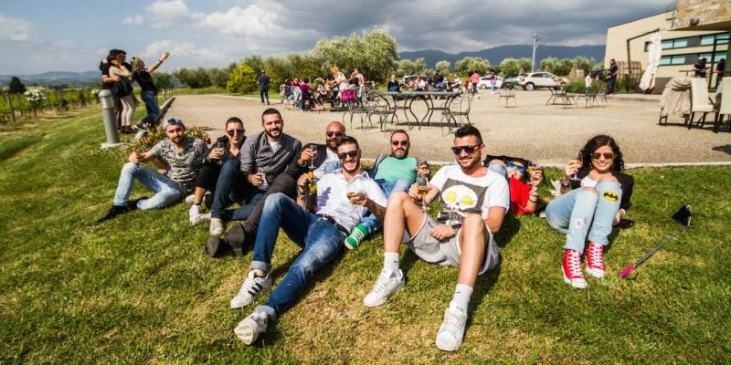 Cantine Aperte 2019 è la grande festa del vino e del turismo in oltre 800 cantine d'Italia