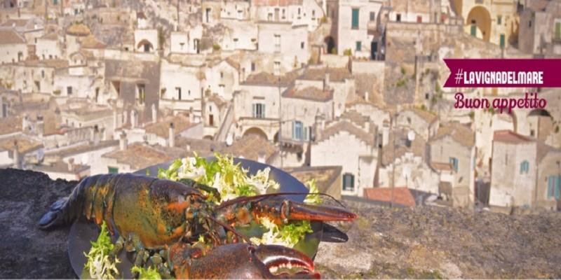6 ristoranti di pesce a Matera dove far colpo