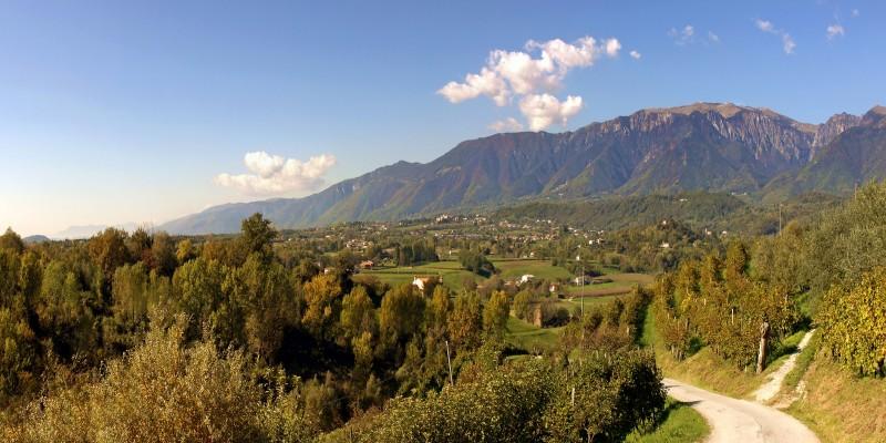 La Strada del Prosecco: un motivo in più per amare il Veneto.