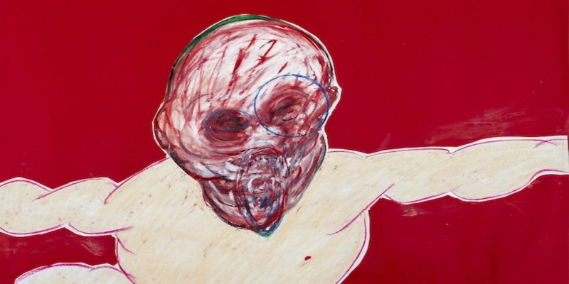 ​Francis Bacon in mostra a Treviso