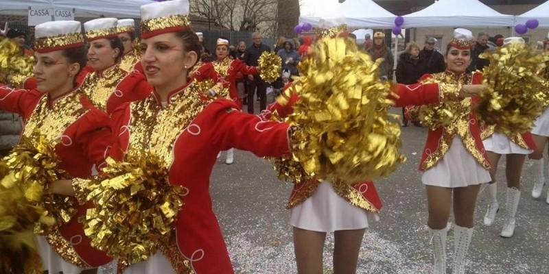 Sagre ed eventi di Carnevale a febbraio 2018 nel Lazio