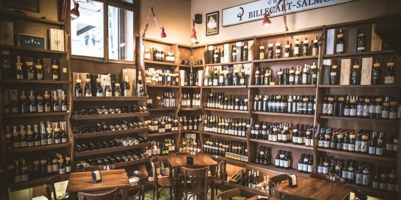Aperitivo al wine bar a Milano: 10 wine bar da conoscere