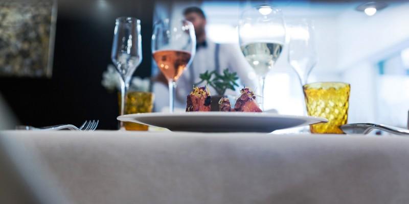 Dove portare gli amici non veronesi a mangiare a Verona e sul lago di Garda