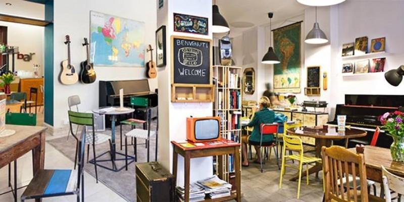 I locali dove vanno gli hipster a Milano