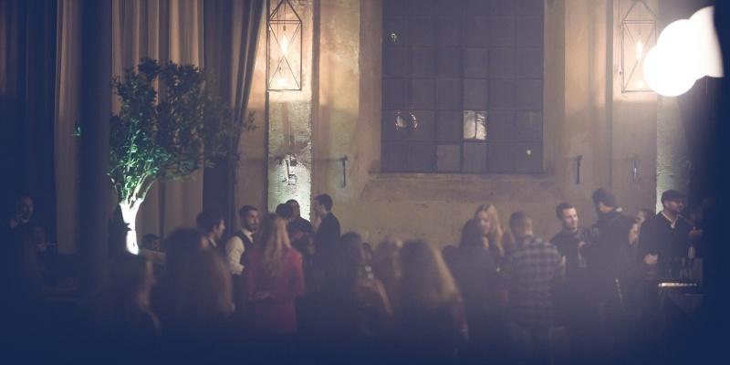 Inaugurano le Fonderie Guido Reni, uno spazio Con-Temporaneo
