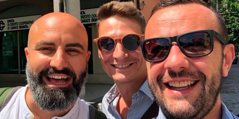 Il simbolo dello street food internazionale da ODDO diventa italiano