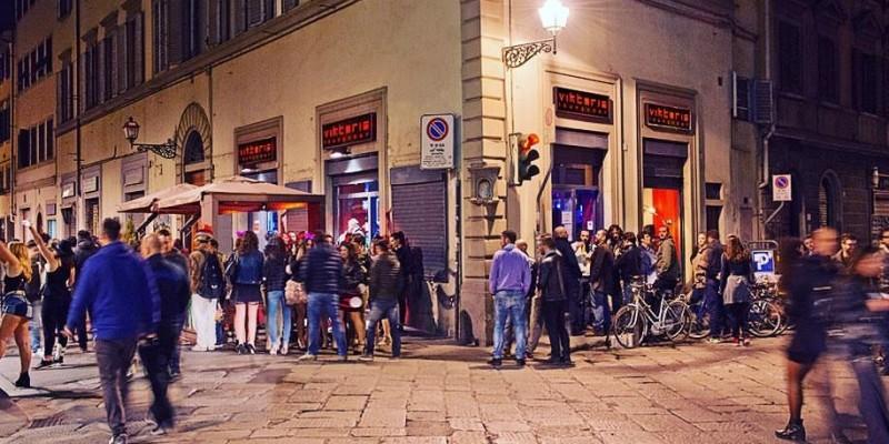 Non solo arte: i locali di Santa Croce dove fare serata