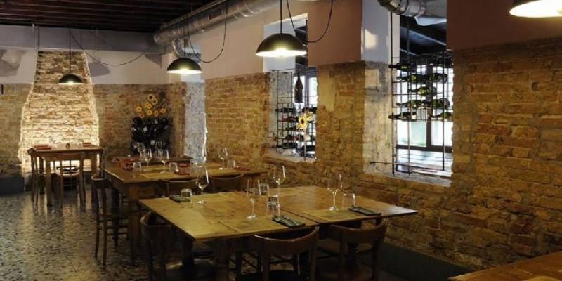 I ristoranti in centro a Treviso da conoscere se vuoi mangiare bene