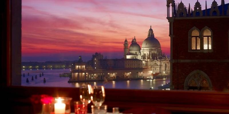 Cena romantica in Veneto: 8 ristoranti da non perdere