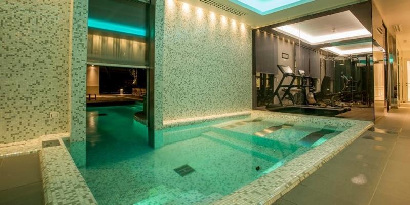 Gli hotel con SPA a Firenze e in Toscana dove prenotare un fine settimana in coppia