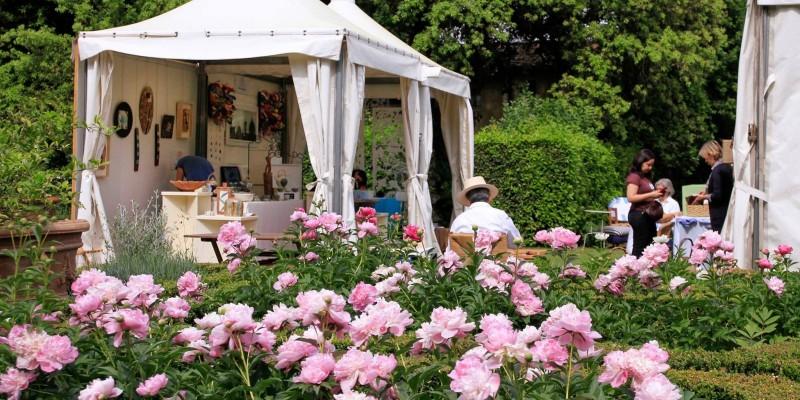 I giardini segreti di Firenze: quali visitare e dove andare a mangiare