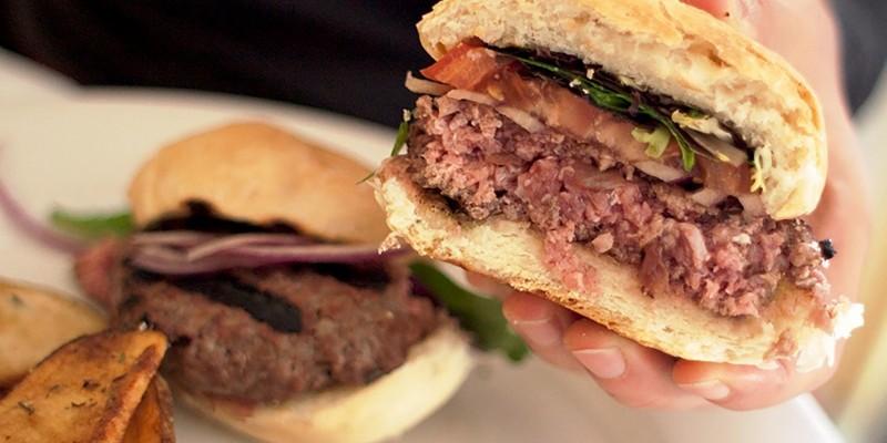 Gli hamburger di Verona e provincia di cui non puoi più fare a meno