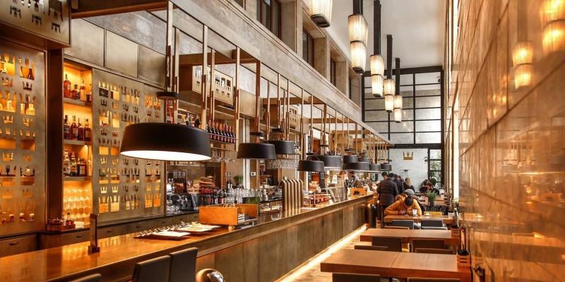 I locali di design a Firenze per un cocktail e una cena con stile