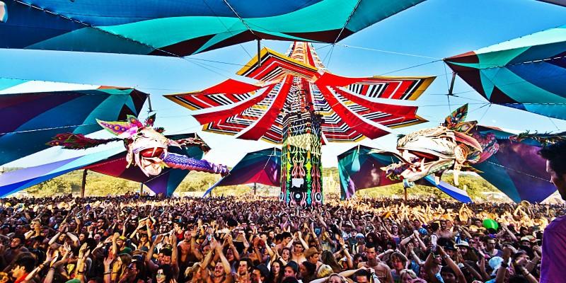 Zaino in spalla: I 10 migliori Festival d'Europa di questa estate