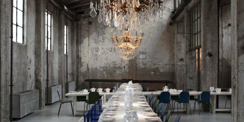 5 imperdibili locali dal fascino post industriale a Milano