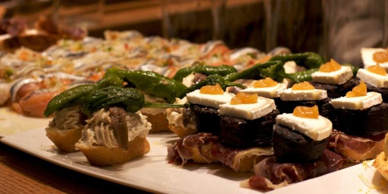 Vamos a tapear: ecco dove trovare l'aperitivo con le tapas a Firenze