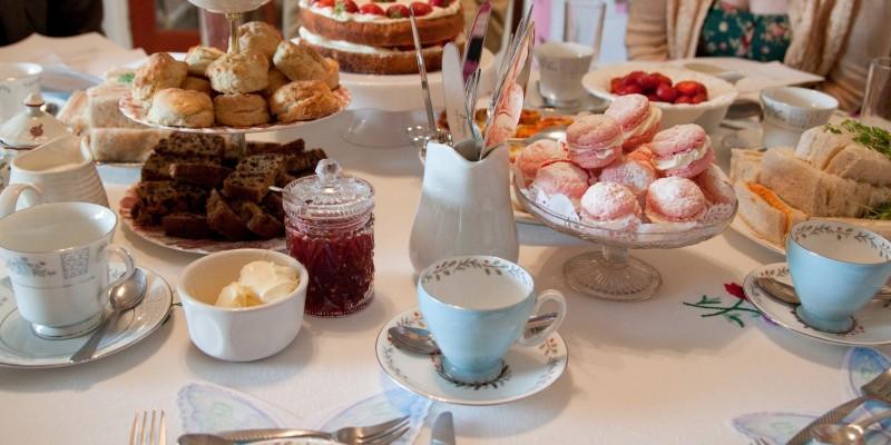È tempo di tè: le mie dritte per un pomeriggio di tè, pasticcini e tisane a Firenze