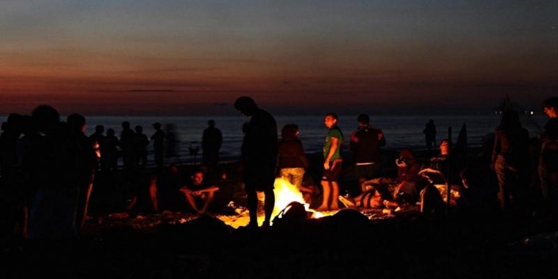 Ferragosto in Italia: fuochi d'artificio e tradizioni a braccetto