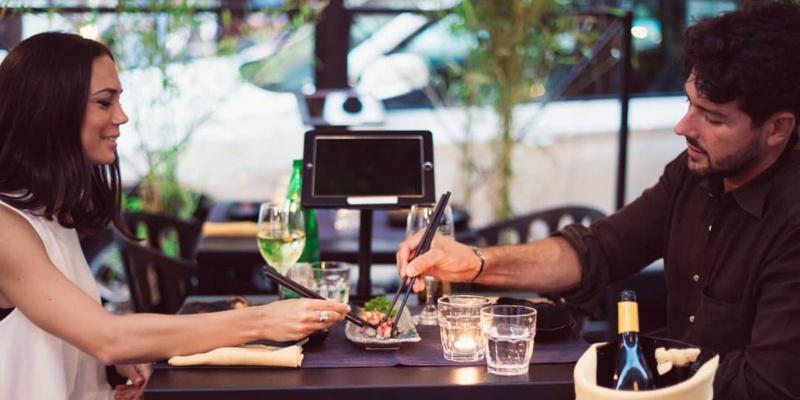 Con le bacchette anche a pranzo: 5 giapponesi della Capitale che sbaglieresti a considerare solo per la cena