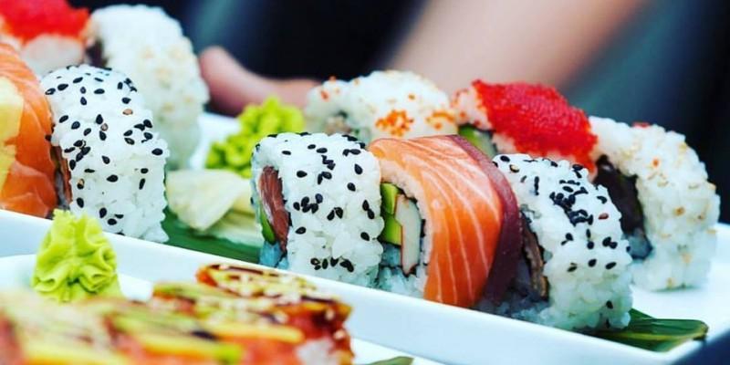 6 ristoranti giapponesi di Treviso da conoscere se vai pazzo per sushi e sashimi