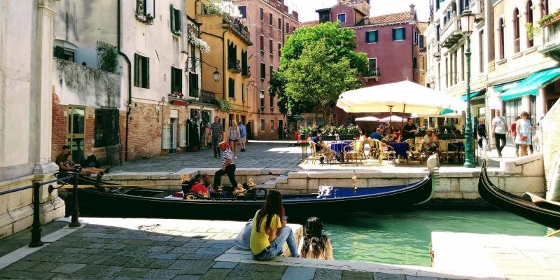 Cosa fare il weekend del 21, 22 e 23 settembre a Venezia