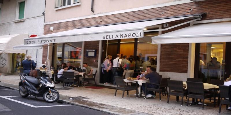 I locali che non puoi perdere a Verona se ami la cucina napoletana