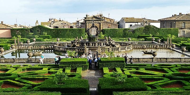 Sveglia, è estate: i 10 giardini più belli del mondo