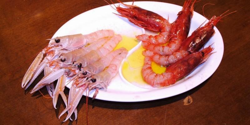 4 ristoranti e 4 ricette per mangiare il pesce crudo a Venezia