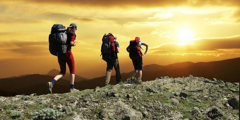 4 posti incantevoli per fare trekking in Abruzzo!