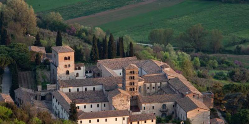 Weekend fuori porta a Roma, i 5 borghi della Sabina da scoprire