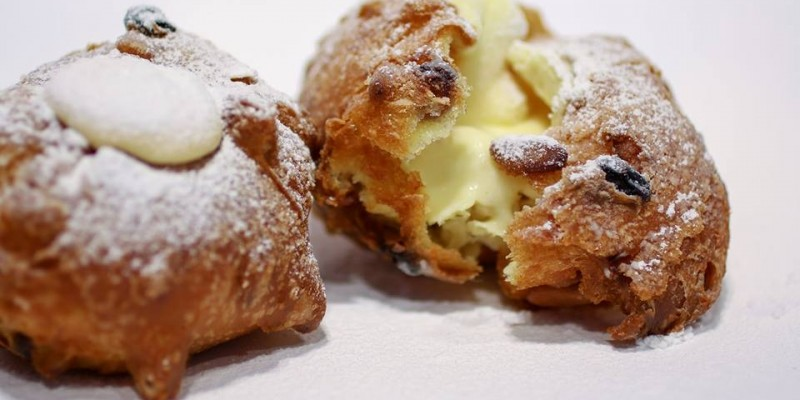 Le migliori frittelle del Veneto sono 10 e ti svelo dove trovarle