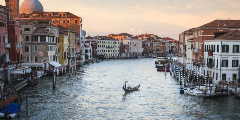5 luoghi magici per vedere (e fotografare!) l'alba in Veneto