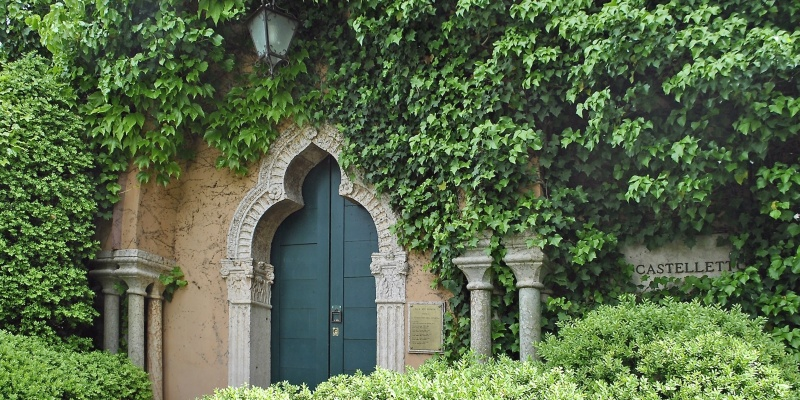 10 giardini molto belli da visitare in questa estate 2018