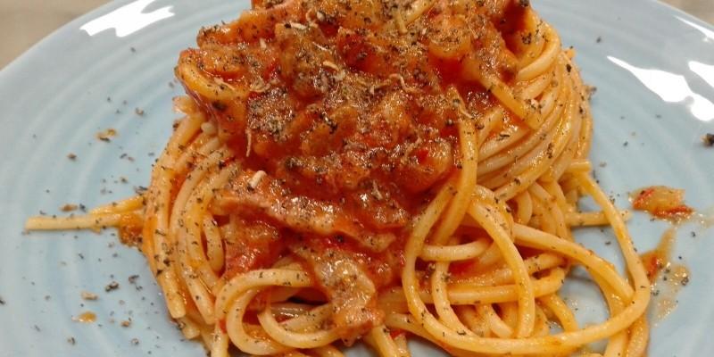 spaghetti pipes triggiano