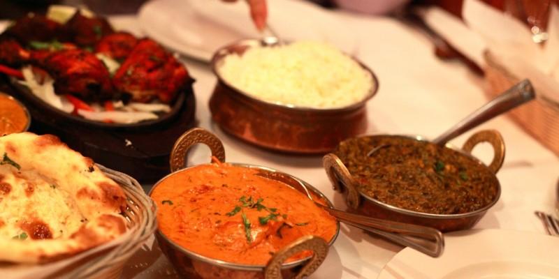 6 ristoranti indiani a Milano da non perdere se ti piace mangiare speziato