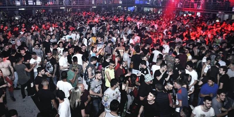 Discoteche e club per andare a ballare a Roma