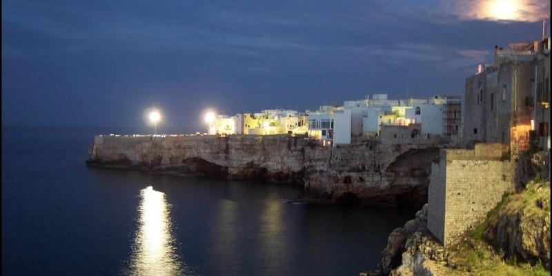 I 10 migliori centri storici della provincia di Bari, Taranto e BAT