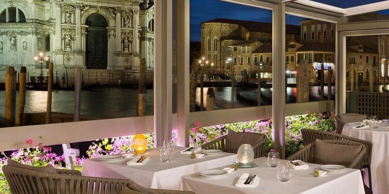 I ristoranti romantici per una cena da sogno a Venezia