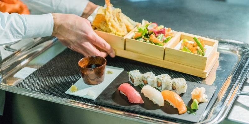 Less is more: 5 giapponesi di Milano che si distinguono dal solito all you can eat